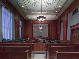 courtroom-benches-seats-law-justice-lighting-wood